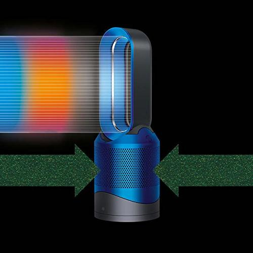 Dyson Pure Hot Cool Purifier with