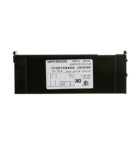 GE WB13K25 Spark Module for Stove