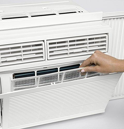 GE AHM08LW Star Qualified Window Air with 8,000 Cooling Capacity in