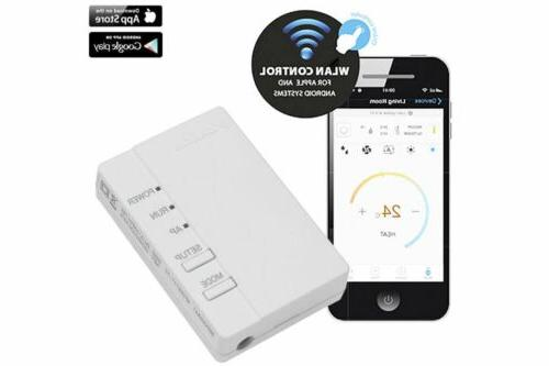 air conditioner wi fi online controller brp069b43
