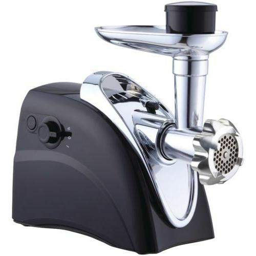 Brentwood Appliances Meat Grinder Hd