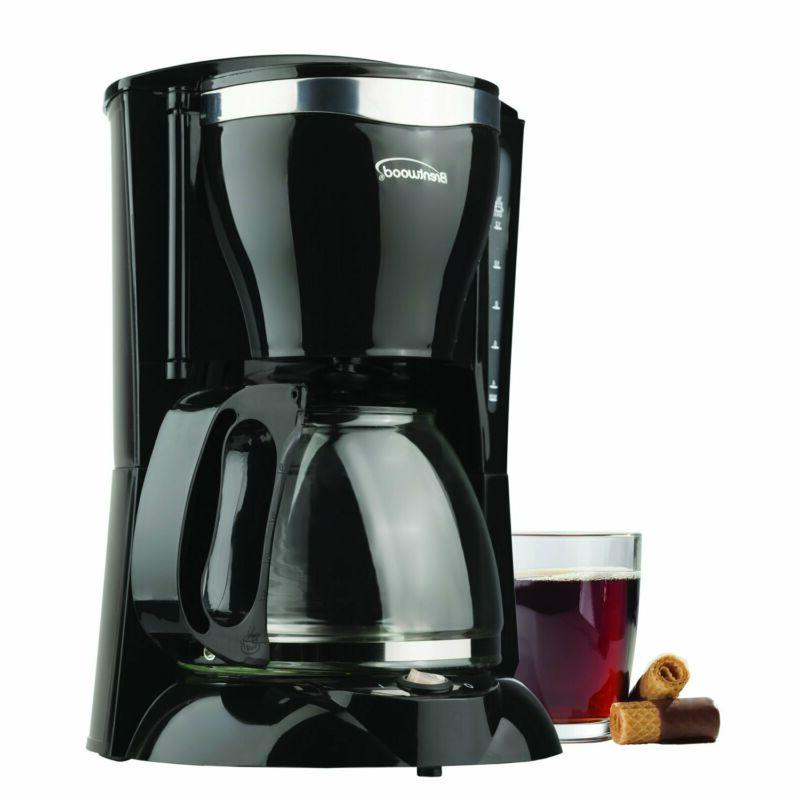Brentwood Appliances TS-217 12-Cup Coffee