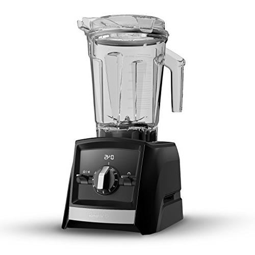 Vitămix Ascent A2300 Blender with 64-Ounce Low-Profile Container