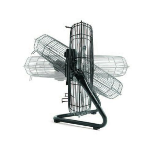 Best Velocity Wall Mountable Floor Fan,