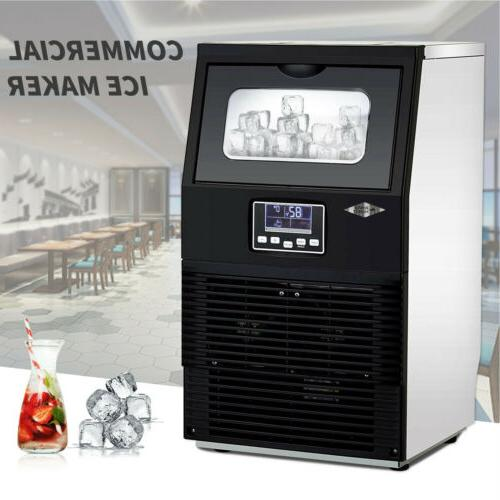 88 Ice Maker Counter