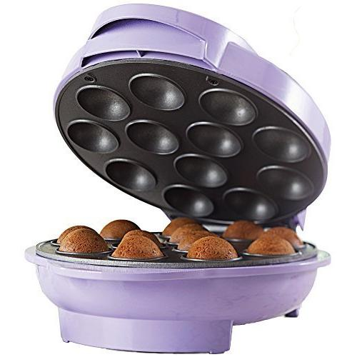 cake pop maker a dozen