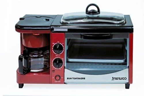 Courant CBH4601 Breakfast -