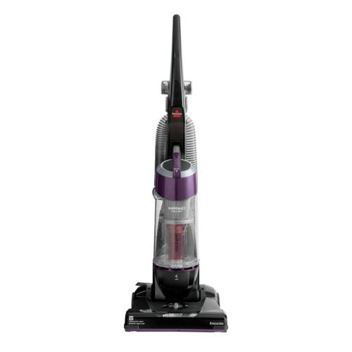BISSELL® CleanView® Bagless Upright Vacuum with OnePass Te