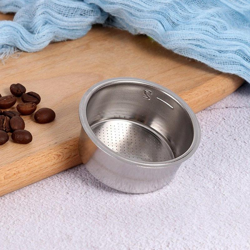Coffee Filter Non For <font><b>Breville</b></font> Delonghi Filter Krups Coffee Products
