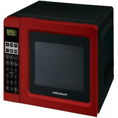 Countertop Kitchen Digital LED Microwave Oven 0.7 Cu.ft 700W
