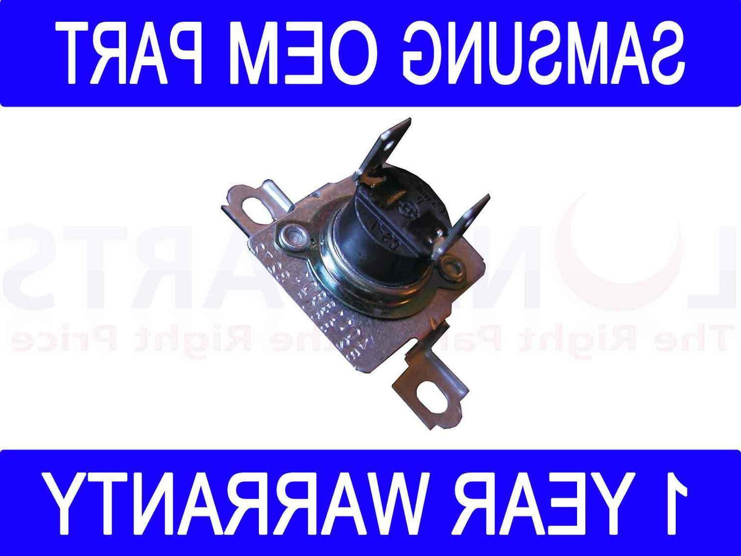 DC96-00887A WP35001193 Thermostat, Thermal Fuse for Samsung