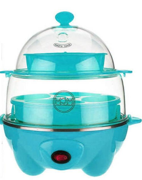 MCM DELUXE RAPID COOKER UP EGGS / COMPANY AS DASH