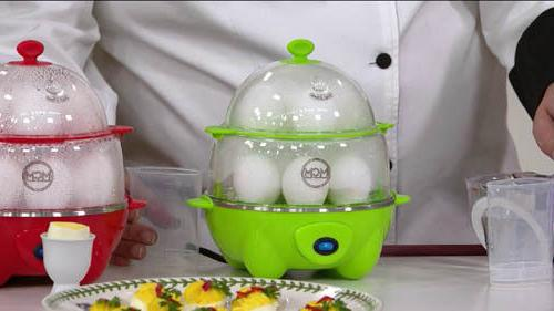MCM DELUXE RAPID COOKER UP EGGS / SAME