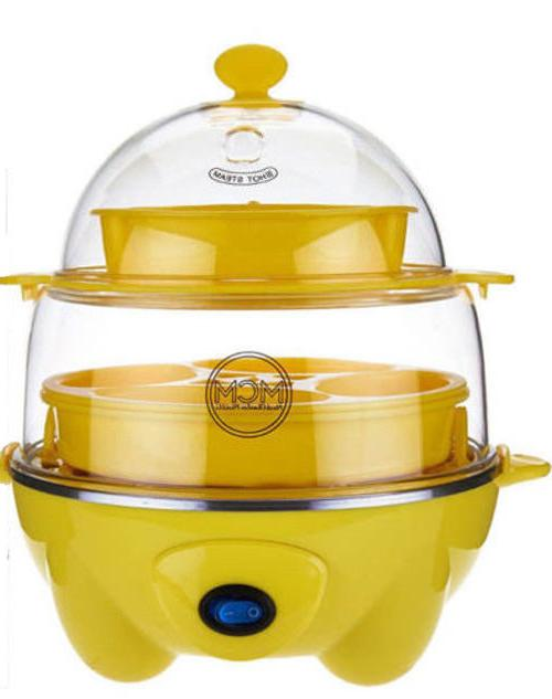 MCM COOKER UP EGGS / THE SAME COMPANY AS