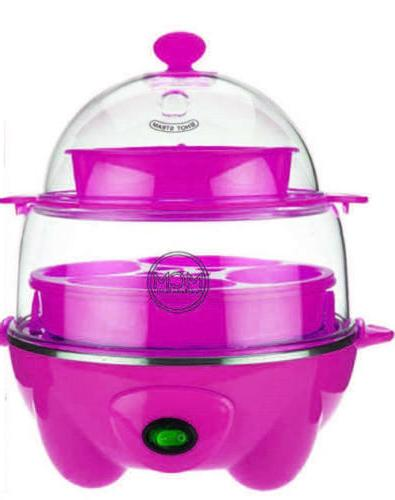 deluxe rapid egg cooker up to 12