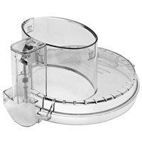 Cuisinart Food Processor Work Bowl Cover