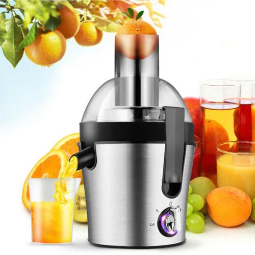 Electric Extractor Machine Fountain