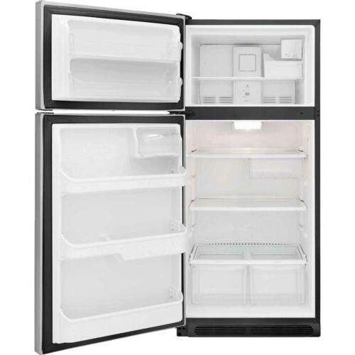 Frigidaire FFHI2131QS ft. Top Freezer - PICK UP