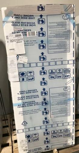 Frigidaire ft. Top Freezer Refrigerator -