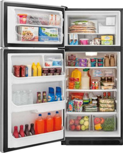 Frigidaire FFHI2131QS ft. Top Freezer - LOCAL PICK