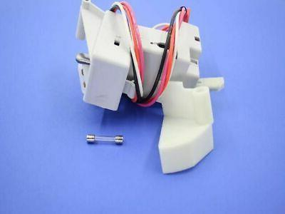 genuine 12001513 washer dryer combo lid switch