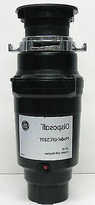 GFC320T GE Disposall Garbage Food Waste Disposer 1/3 HP