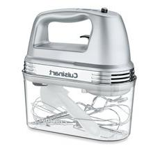 Cuisinart HM-70BCS Power Advantage 7 Speed Hand Mixer