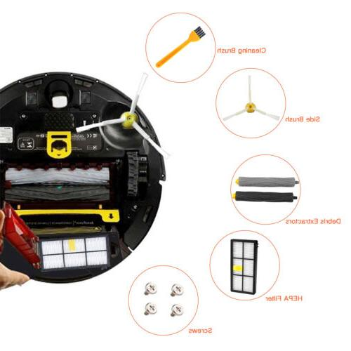 Household Parts Roomba