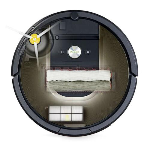 Household Vacuum Parts For iRobot Roomba 800 Tool
