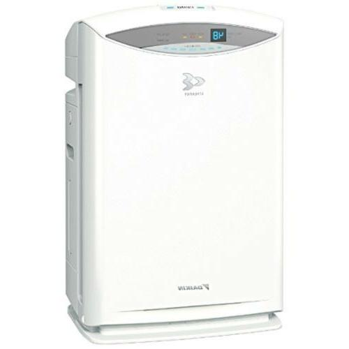 humidification streamer air cleaner mck70s w japan