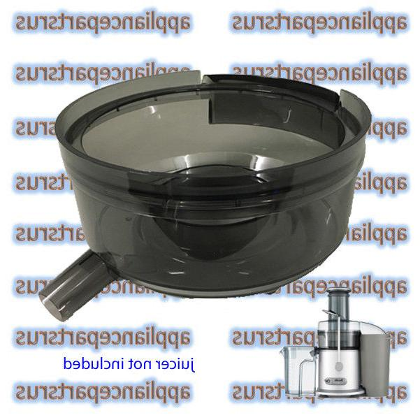 Breville JE95 Juicer Juice Collector Part JE95/06