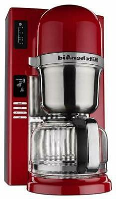 KitchenAid KCM0802ER Pour Over Coffee Brewer Digital Empire