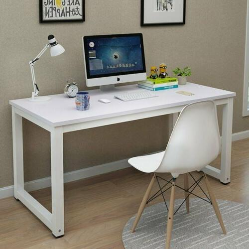 Tribesigns 63 inch Large Modern Computer Desk Home Office De