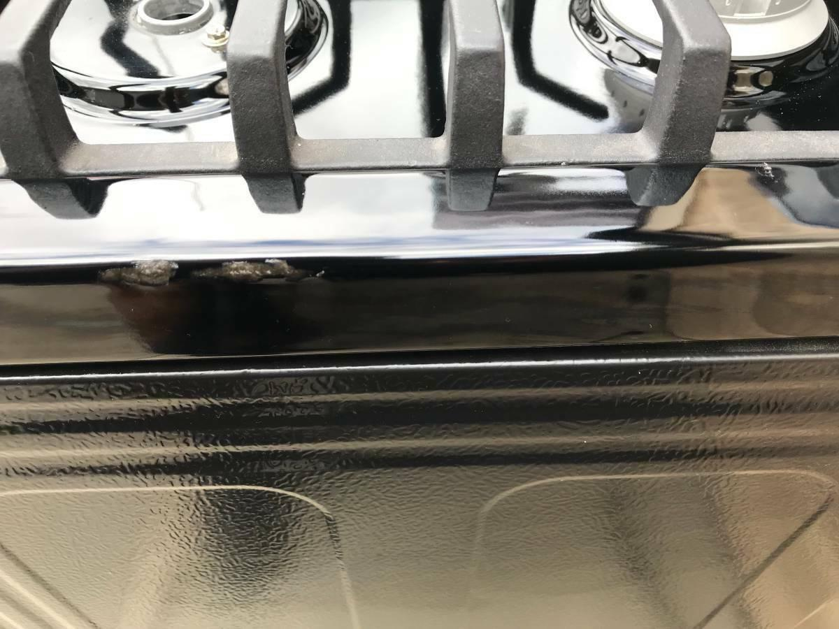 LG LDG4315BD Stainless Range Convection