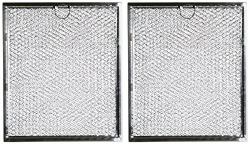 microwave grease filter wb6x486 replacement