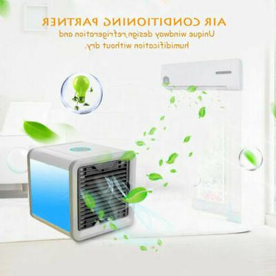 Artic Air Air Appliances Mini Fans