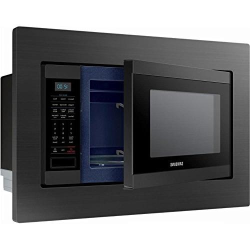 Samsung Microwave Built-In Application MS19M8020TG/AA