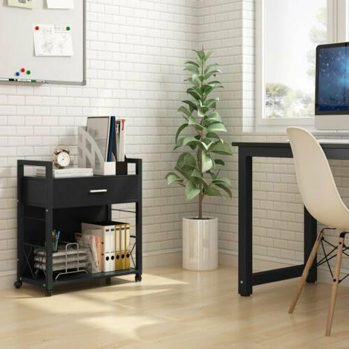 Multifunctional File Cabinets Printer with for