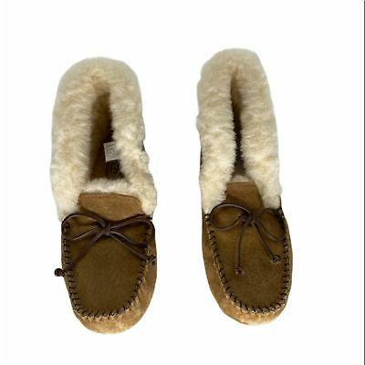 NEW Alena Suede Slipper UGG Sleepers