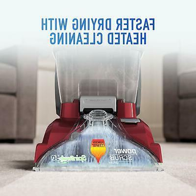 NEW Hoover Power Deluxe FREE