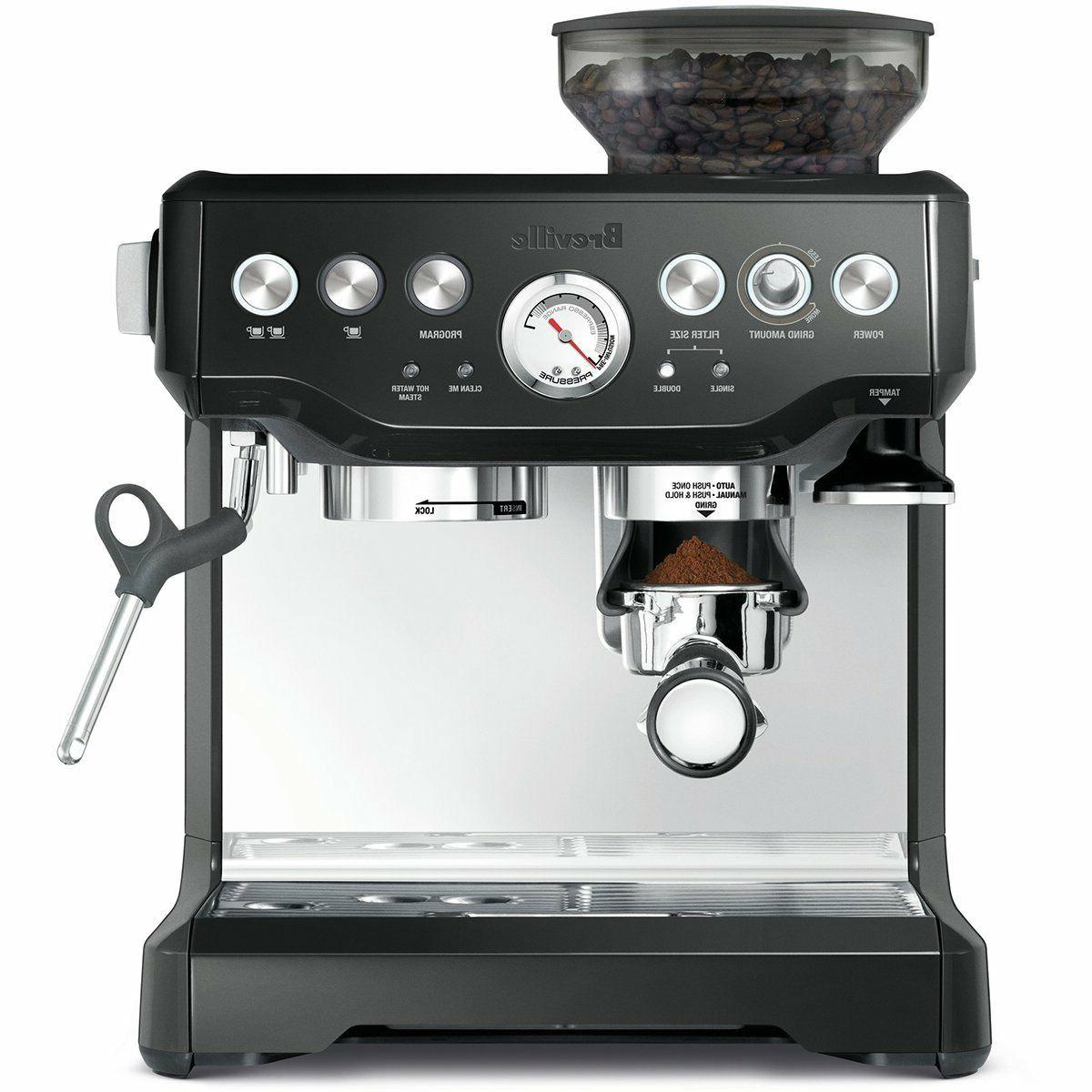 NEW Breville The Barista Express Coffee Machine Maker
