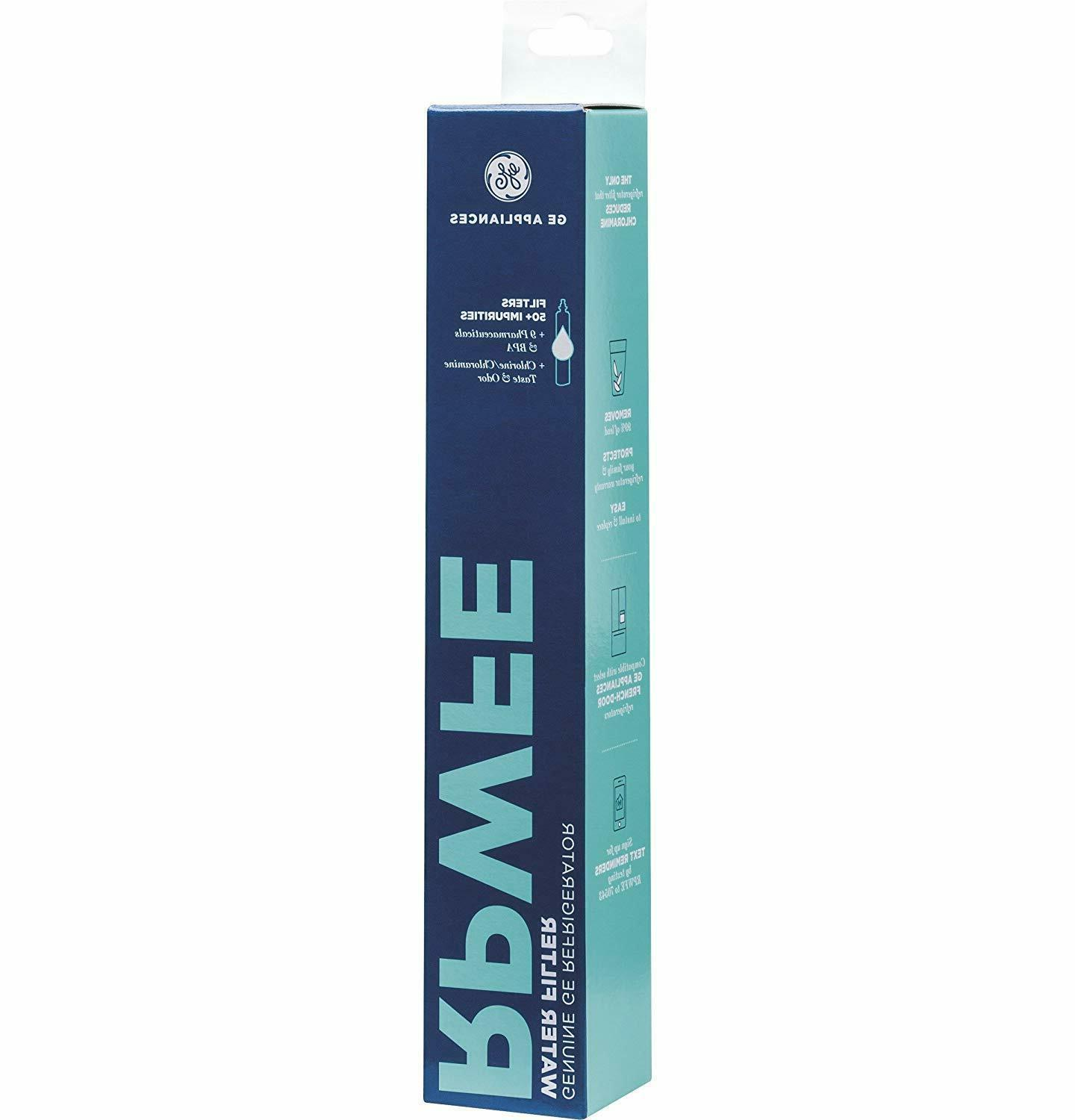 Genuine Authentic Refrigerator Water Filter Brand New Sealed