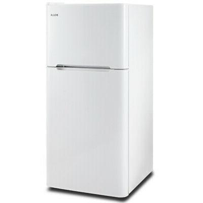 office mini fridge compact refrigerator dorm freezer
