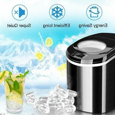 Ice Maker 26 Lbs Per Day
