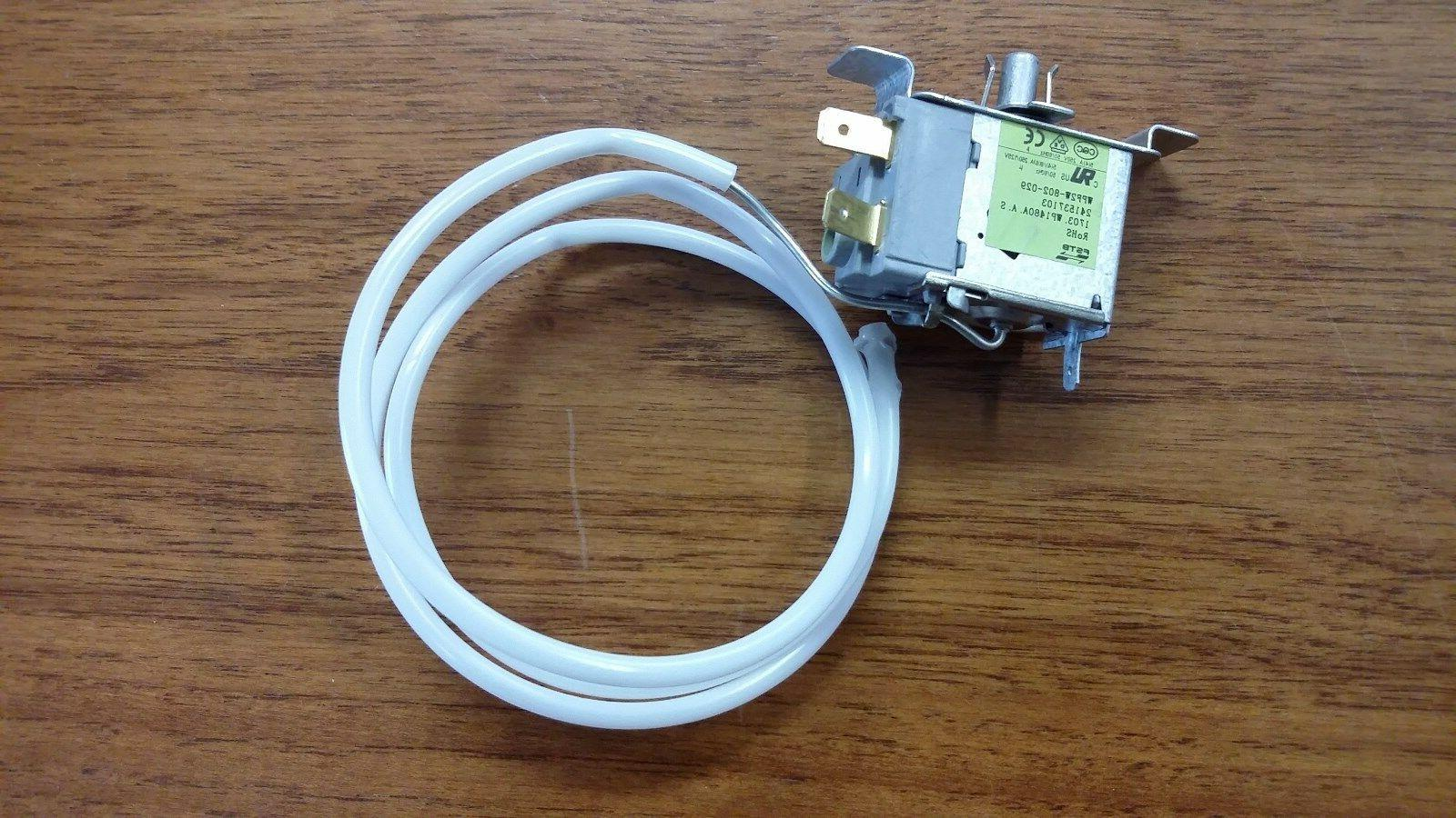 refrigerator cold control thermostat 241537103 kenmore