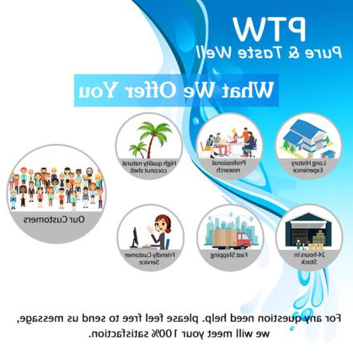 Compatible With MWF SmartWater PTW Refrigerator Pack