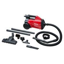 Sanitaire SC3683B Commercial Compact Canister Vacuum, 10lb,