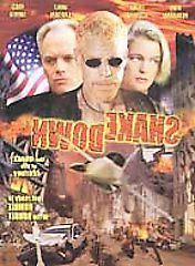 Shakedown  Fred Dryer, Ron Perlman   NEW