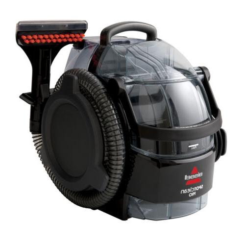BISSELL SpotClean Pro Portable Carpet & Upholstery Cleaner S