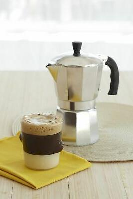 Stovetop Coffee Pot Stainless Stove Top Thermal